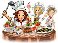 скачать игру про готовку еды через торрент - фото 11