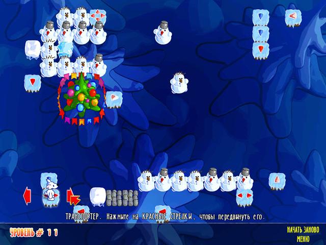 Картинки игры снежок приключения на островах